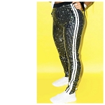 All about sequin pants