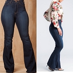 My lady jeans