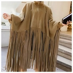 The Fringe Cardigan