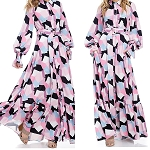 Gone with the wind Maxi